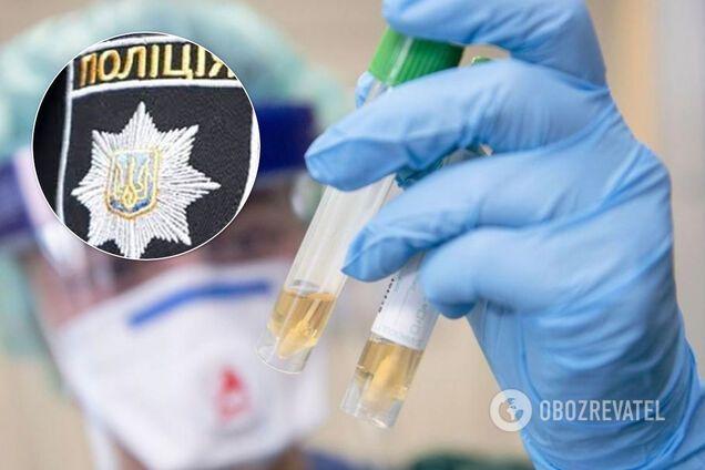 Хворий на коронавірус житель Одеси сховався від поліції