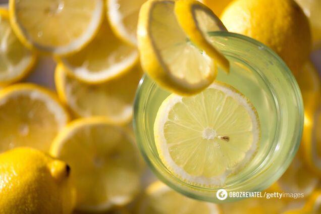 Як приготувати з лимона ліки, приправу та настоянку