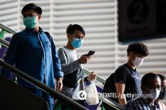 У Таїланді через коронавірус ввели надзвичайний стан