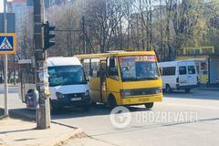 Транспорт в Дніпрі: як довго чекати маршрутку і чи дотримуються правил водії
