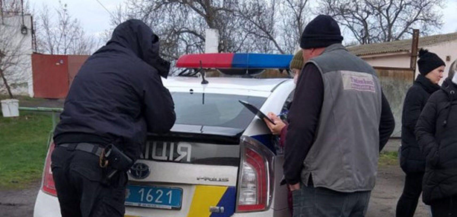 Бывшие заключенные с туберкулезом терроризируют жителей одного из районов Одессы