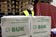 Журналіст розкрив 'аферу' з поставками масок з України до Барселони. Фото і відео