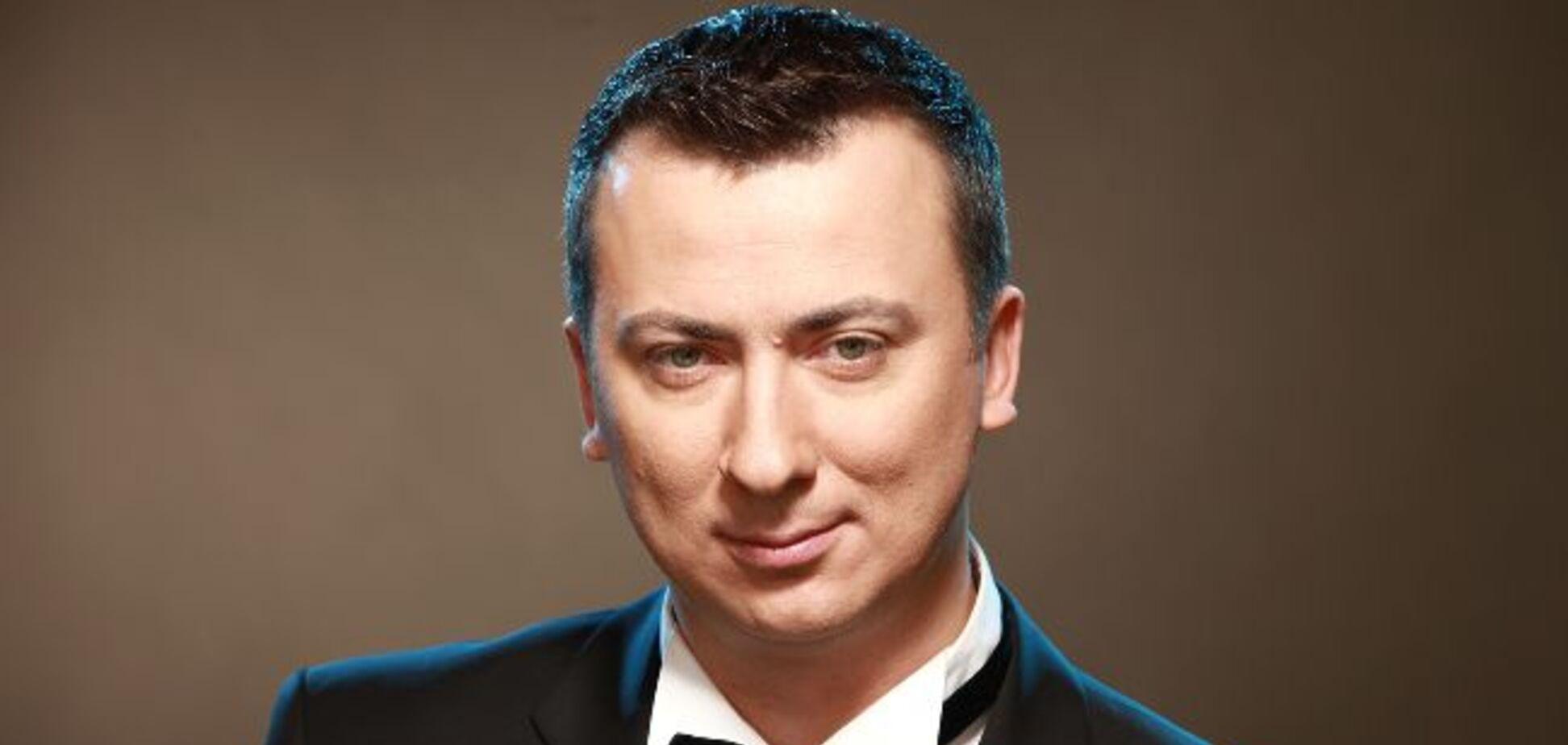 Звезде 'Квартал 95' – 45: как изменился Валерий Жидков со времен КВН