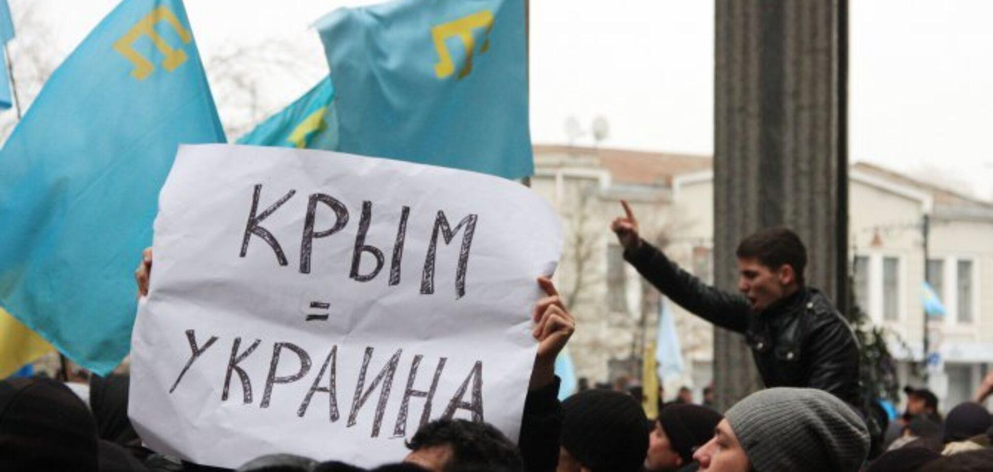 Як Росія вкрала Крим в України: хроніка фатальних подій тих днів