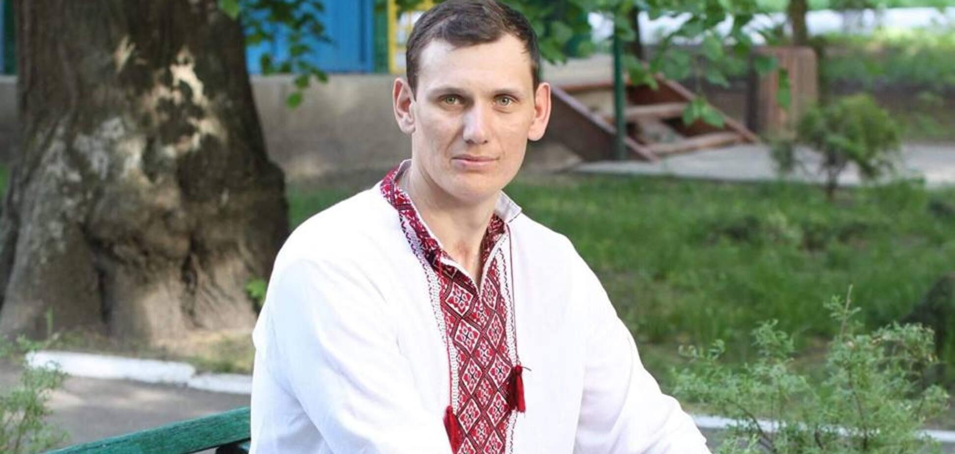 Дмитро Краслянський