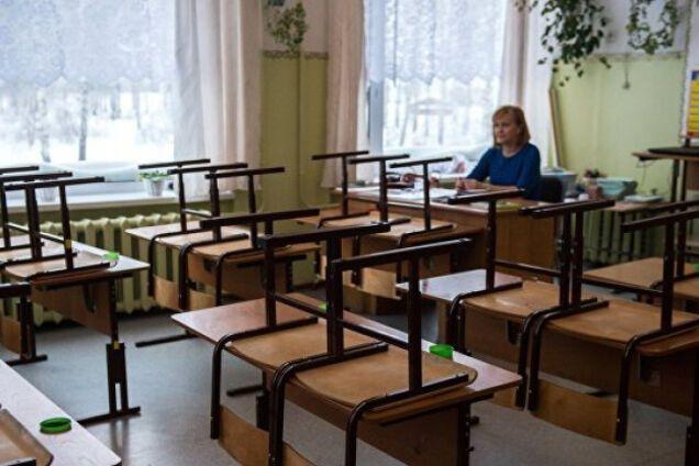 Социальная изоляция и хуже питания: назван последствия закрытия школ на карантин