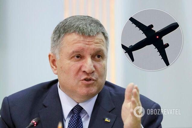 """""""Или приезжайте или оставайтесь"""": Аваков сделал предупреждение украинцам за границей"""
