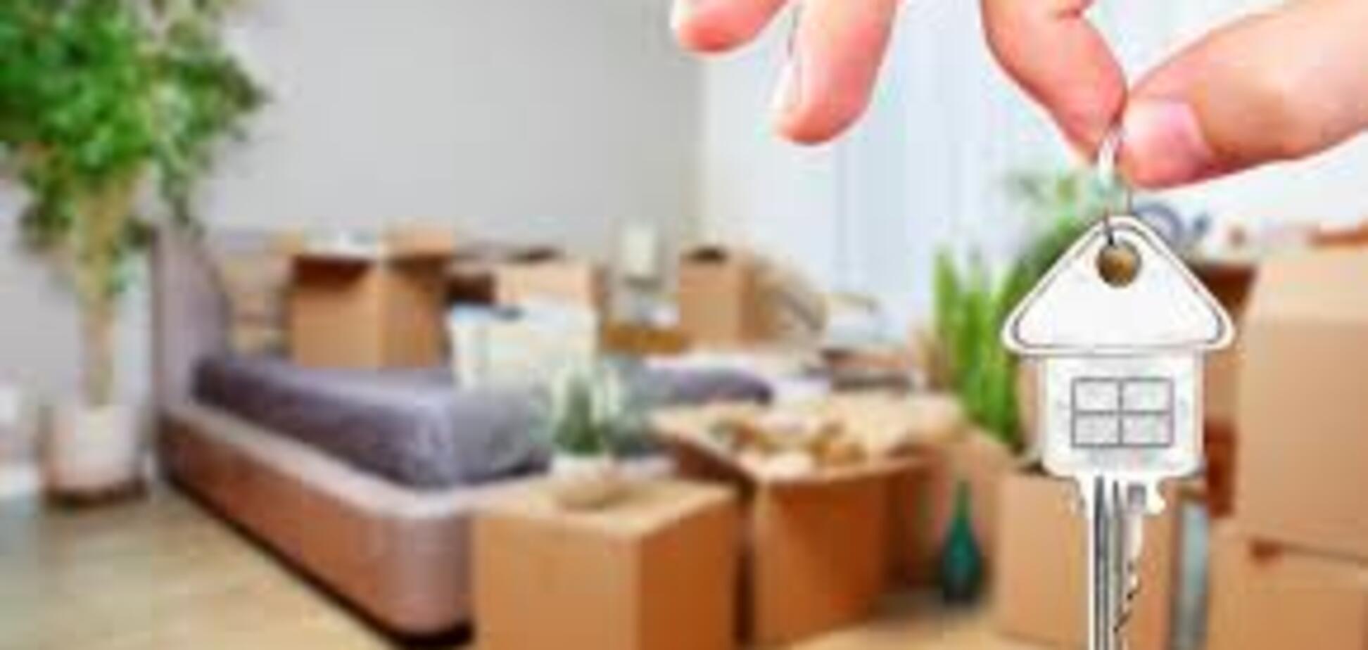В Украине обвалилась стоимость аренды квартир: в Киеве сдают за 6 тысяч
