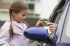 Названо важливі питання про безпеку, на які дитина має знати відповідь