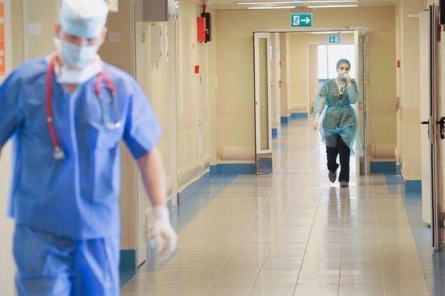 Всплыли требования для VIP-пациентов с коронавирусом. Опубликован документ