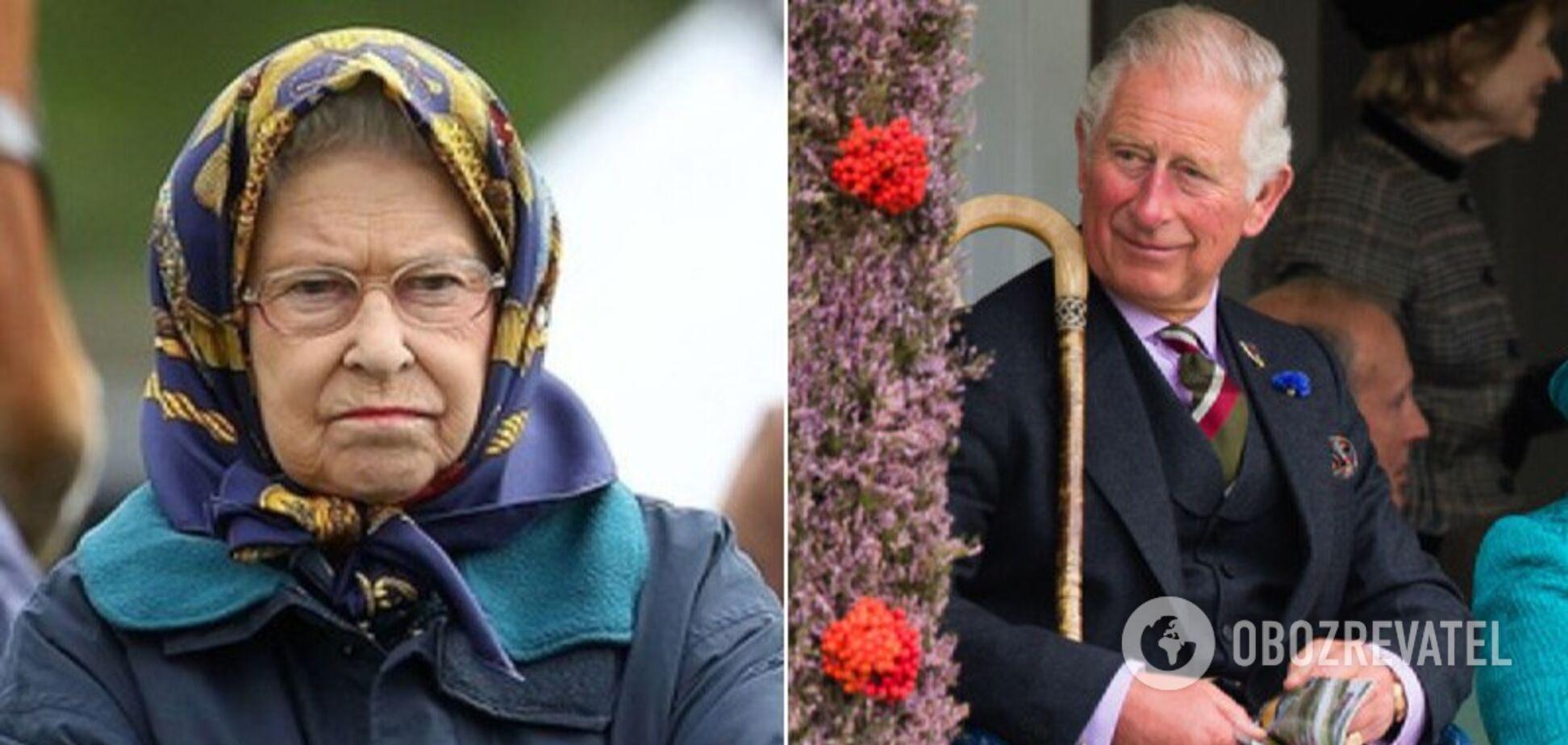 У принца Чарльза обнаружили коронавирус