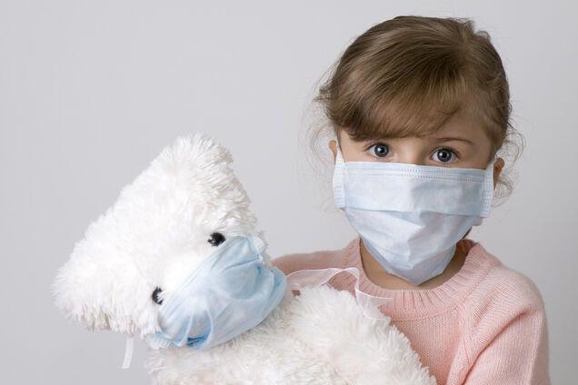 Как чувствуют себя дети, которые заразились COVID-19