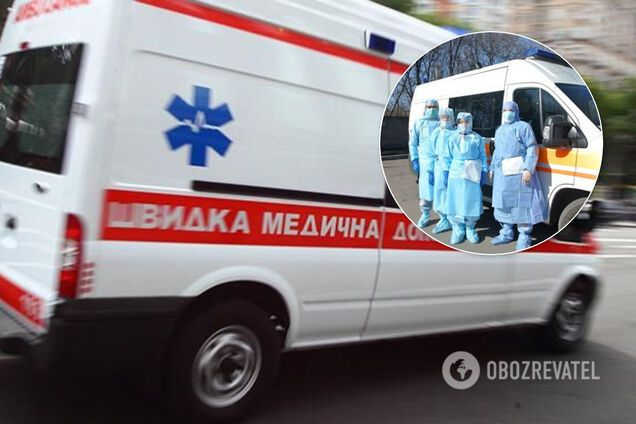 """На Волыни водитель """"скорой"""" умер от коронавируса"""