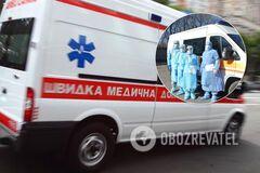 На Волыни водитель 'скорой' умер от коронавируса