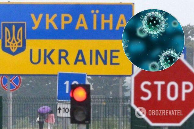 """Україну """"закрили"""": Криклій розповів, скільки громадян залишилося за кордоном"""