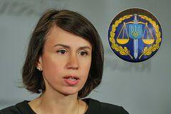 Прокуратура збирається затримати екснардепку Чорновол – її звинуватять у підпалі офісу Партії регіонів