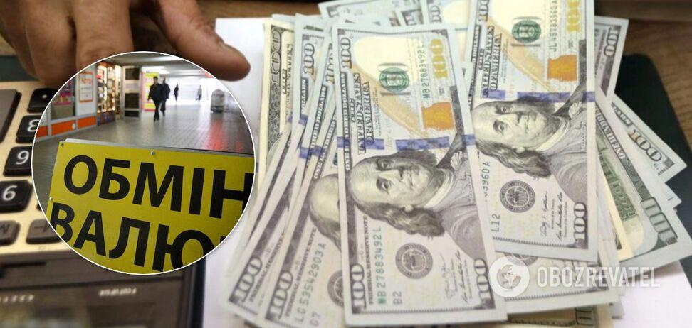Долара по 50 грн не буде: у 'Слузі народу' розповіли, що утримає курс гривні