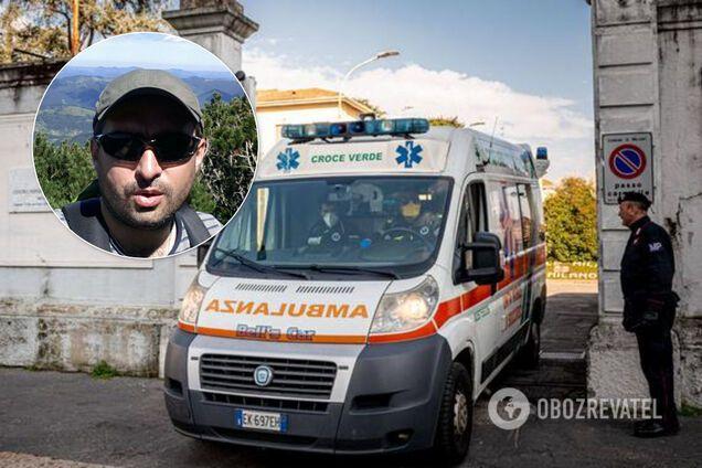 Консул Дмитрий Шевченко вылечился от коронавируса