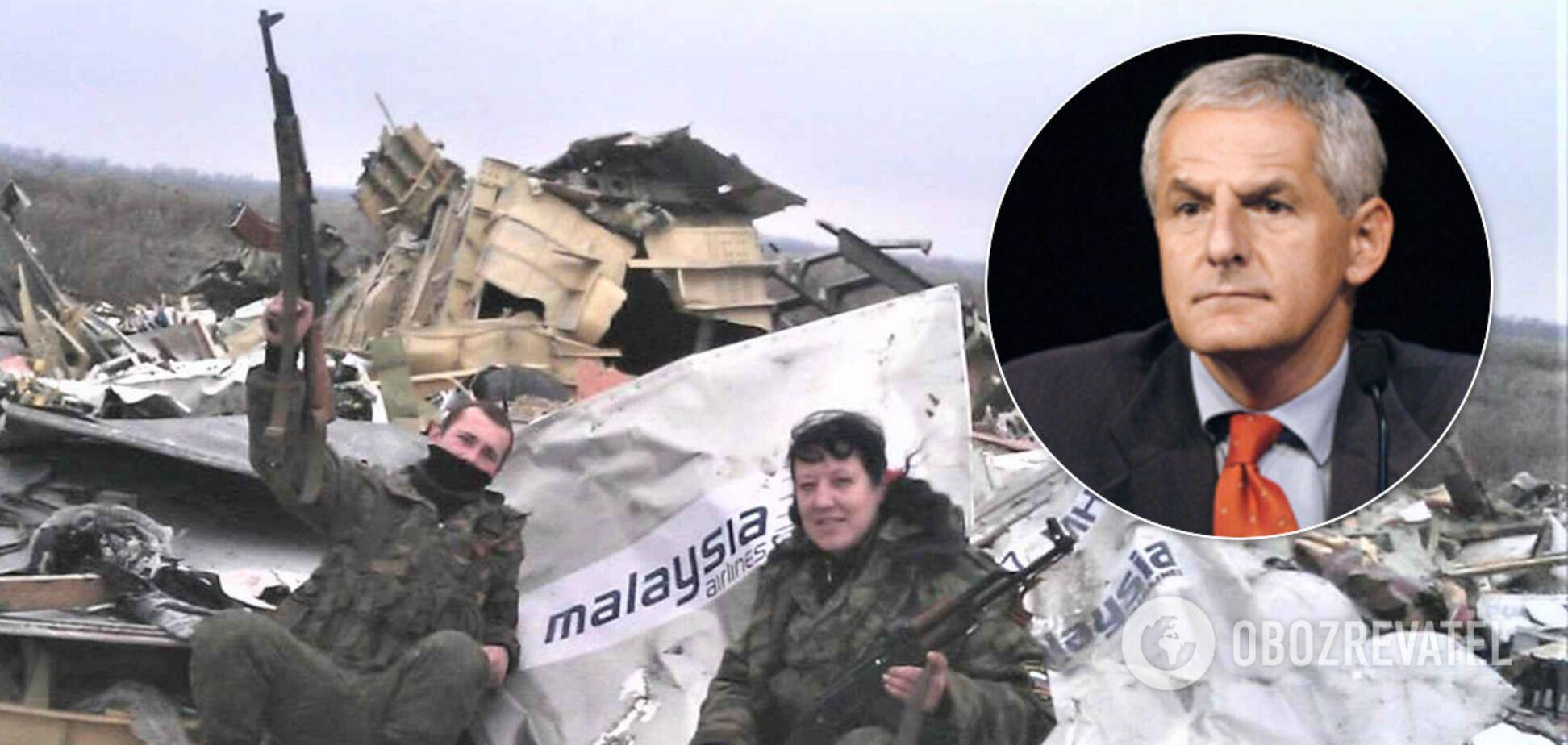 У мережі нагадали про вбитого Росією вірусолога на борту МН17