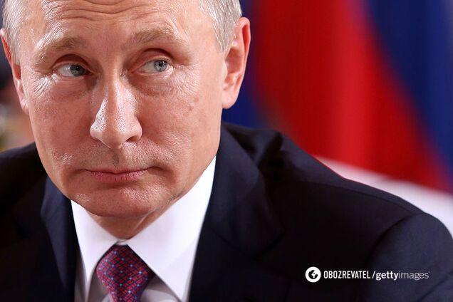 Голосування за довічне правління Путіна перенесли: опубліковано документ