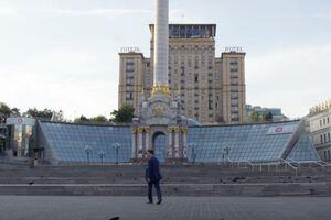 У мережі згадали 'пророче' відео з Зеленським і безлюдним Києвом