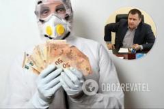 В Днепре устроили бюджетную революцию против коронавируса: Филатов сообщил подробности