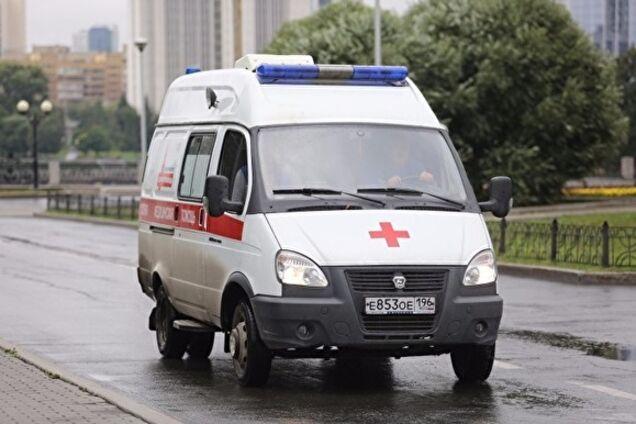 Российского хоккеиста избили до состояния комы