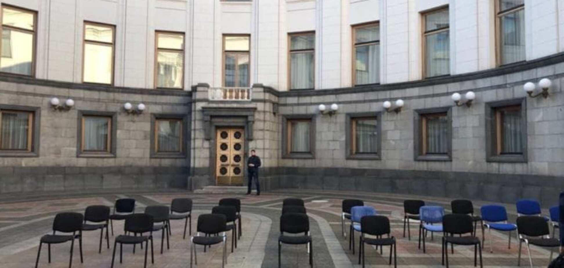 Верховна Рада бере приклад із міськради Дніпра