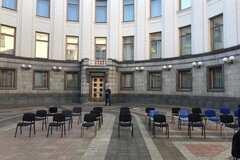 Верховная Рада берет пример с горсовета Днепра