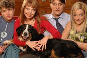 Сімейка Букіних: як змінилися зірки серіалу 'Щасливі разом'