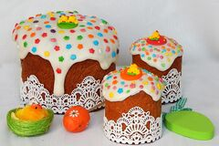 Великдень 2020 в Україні: як спекти смачну паску в домашніх умовах