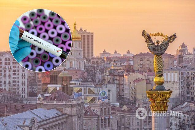 КОДА заявила, що на Київщині підтвердили ще один випадок COVID-19. Ілюстрація