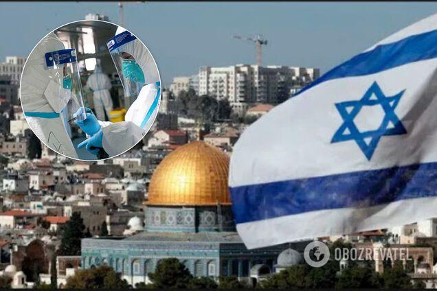 В Израиле назвали главные источники заражения COVID-19