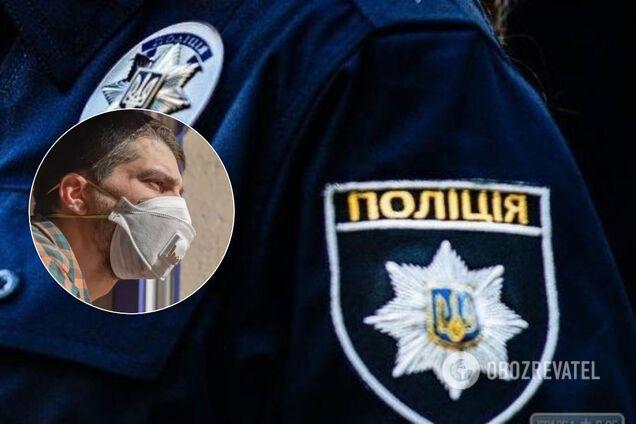 Сбежали в другую область: полиция разыскала нарушителей самоизоляции на Харьковщине