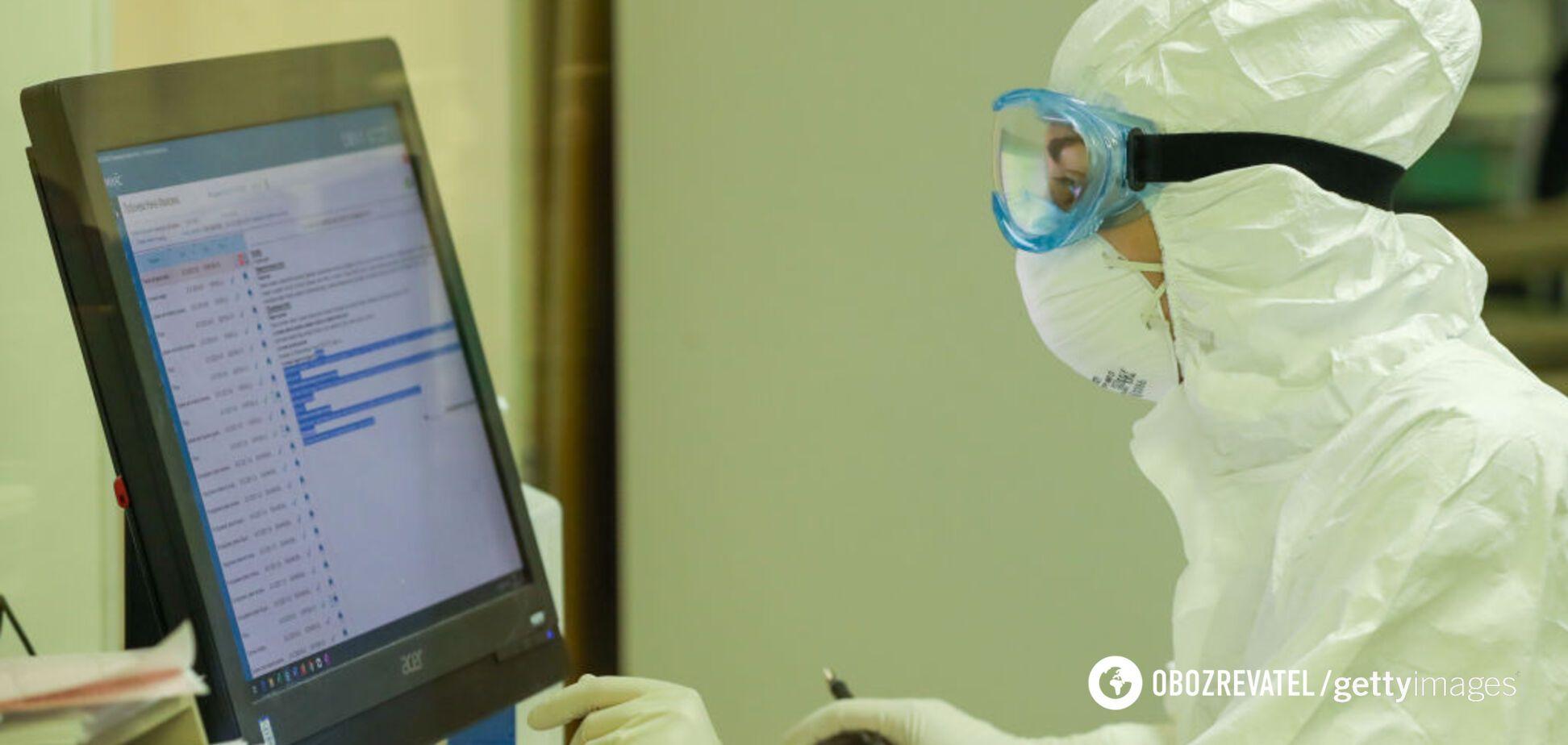 В Італії хворих на коронавірус лікуватимуть ліками проти СНІДу