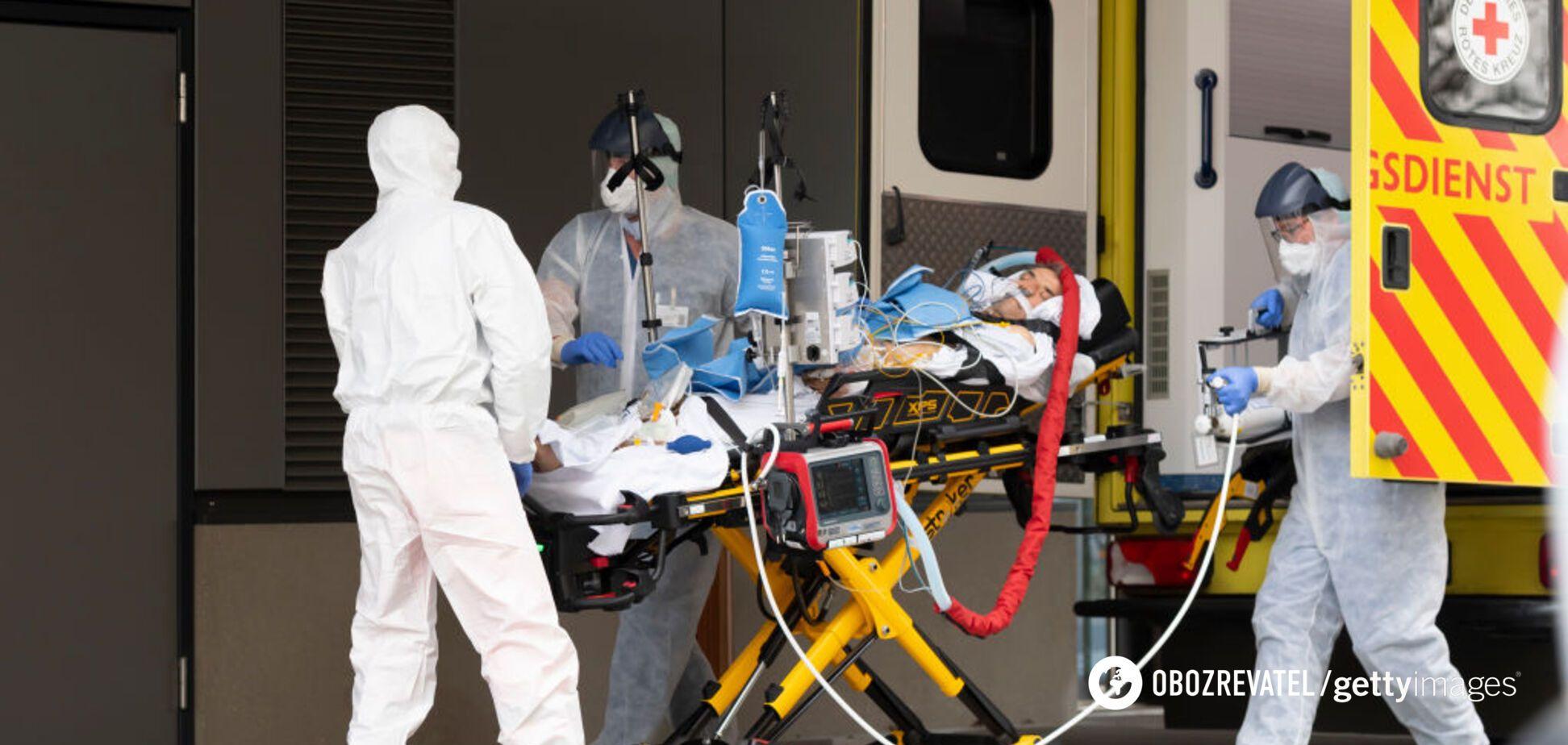 В Італії розкрили страшну статистику жертв коронавірусу: хто в зоні ризику
