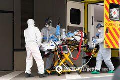 В Италии раскрыли жуткую статистику жертв коронавируса: кто в зоне риска