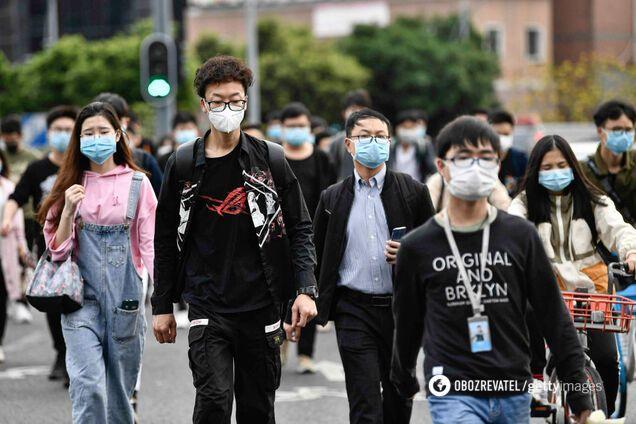 Перспектива для всего мира: Китай полностью запретил въезд иностранцам