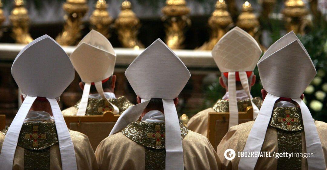 Сосед Папы Римского: стало известно о заражении COVID-19 сотрудника пр