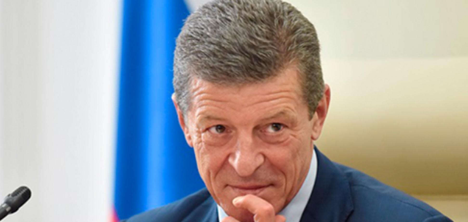 Перемовник від Путіна Козак кращий для України, ніж Сурков: у чому річ