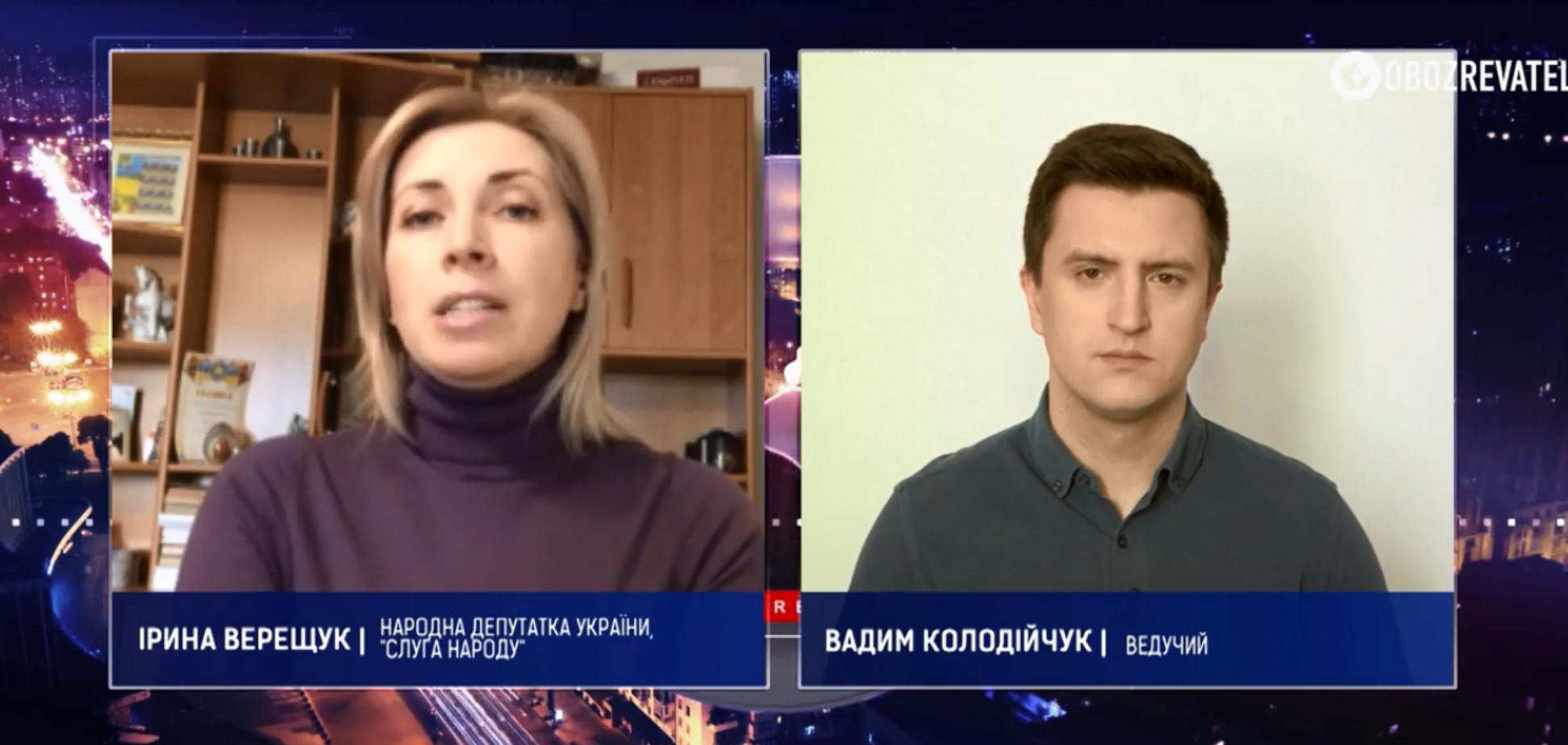 Україна запропонувала Росії перемир'я на Донбасі через коронавірус