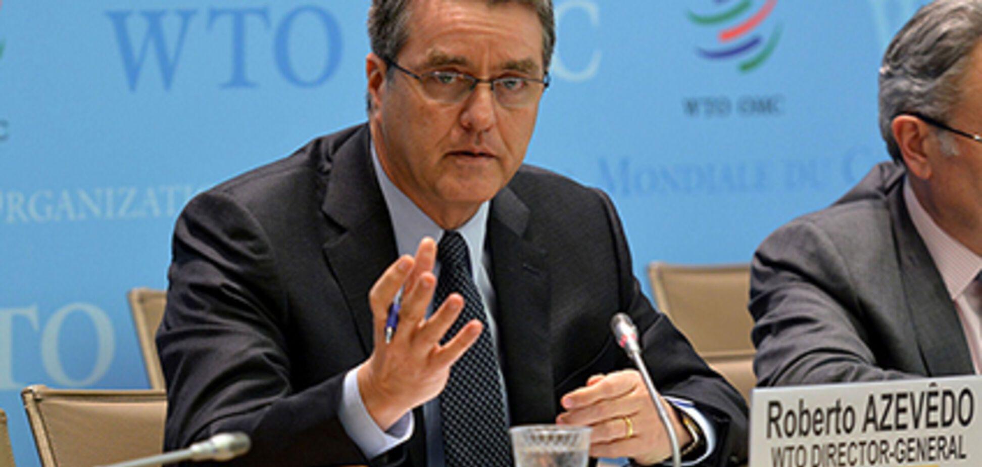 Найсильніший економічний спад: глава СОТ розповів, що чекає світ
