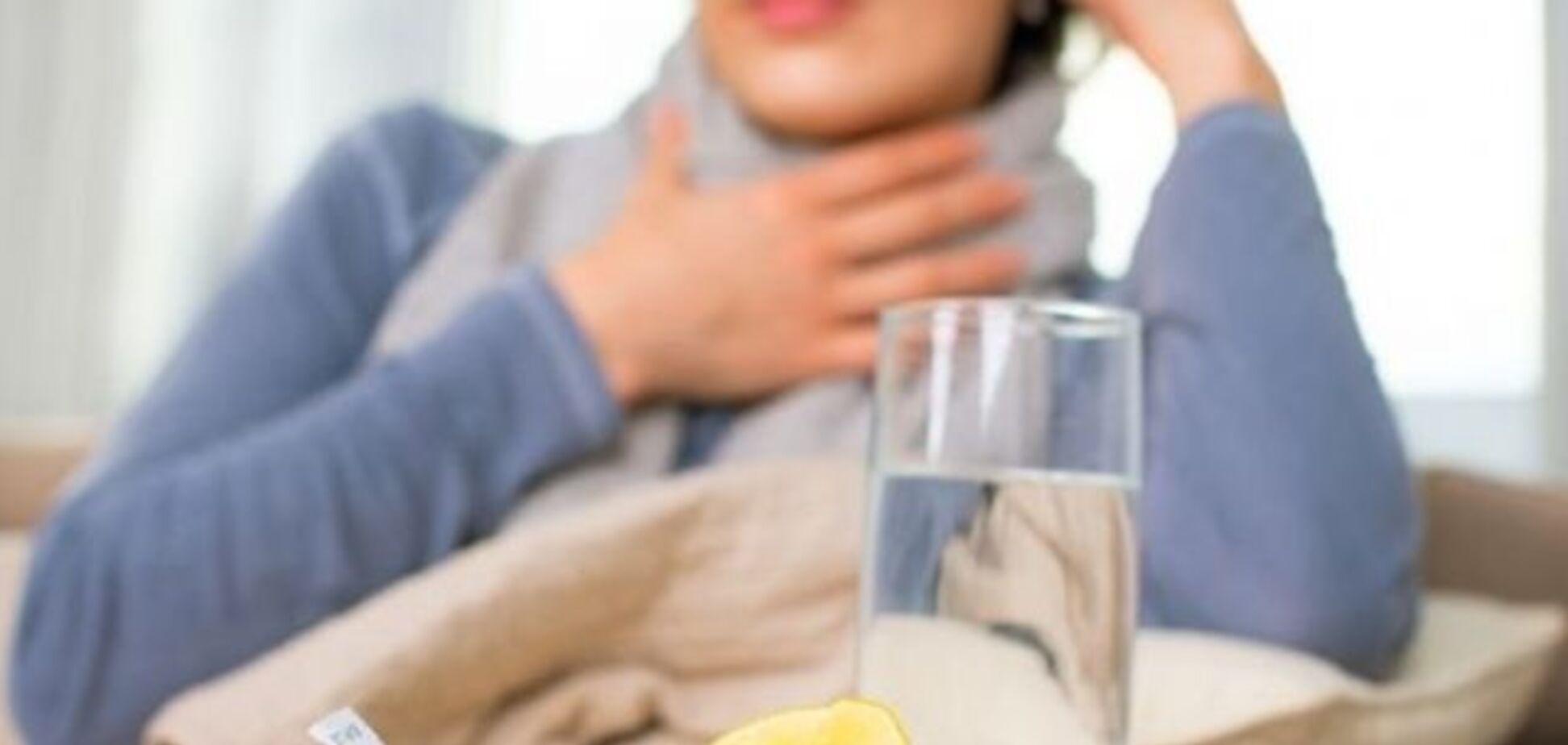 После коронавируса украинцев ждет вспышка гриппа