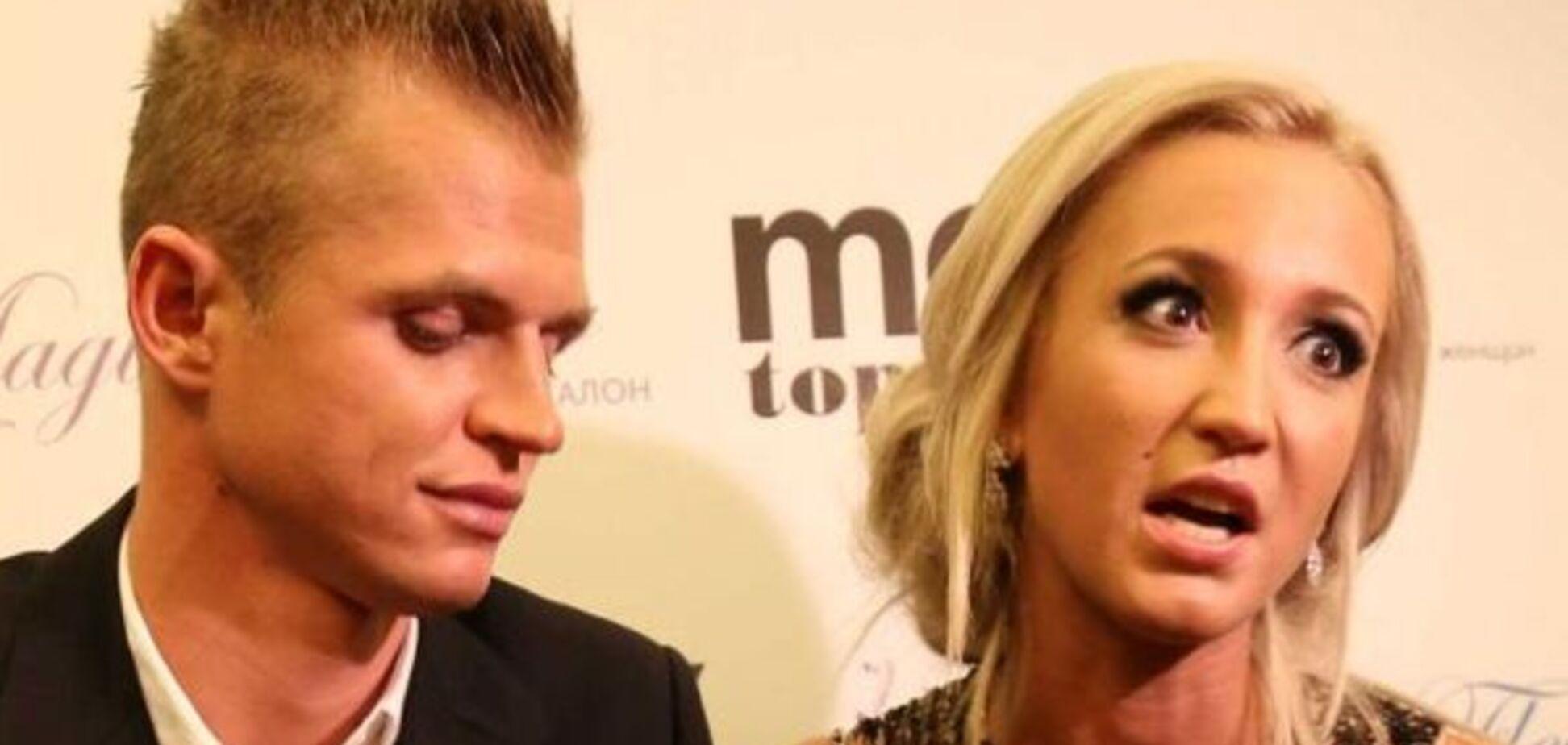Збільшення грудей: Бузова розкрила пікантну подробицю відносин з футболістом Тарасовим