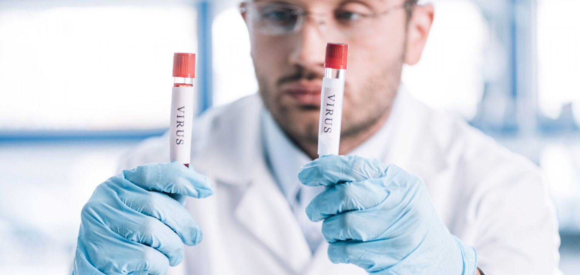Коронавірус відрізняється від грипу: в чому принципова різниця