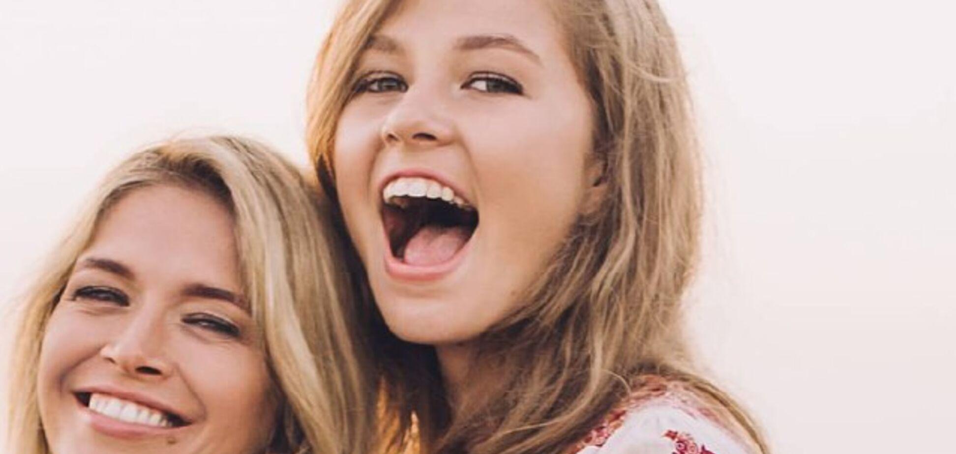 Превзошла маму: как сейчас выглядит 19-летняя дочь Брежневой Соня Киперман
