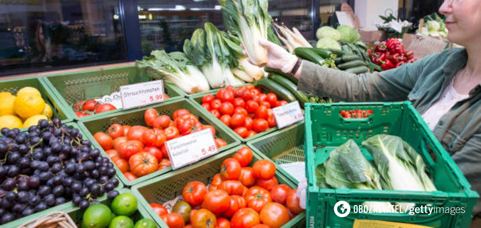 Знаете ли вы два главных правила, как вводить в рацион овощи?
