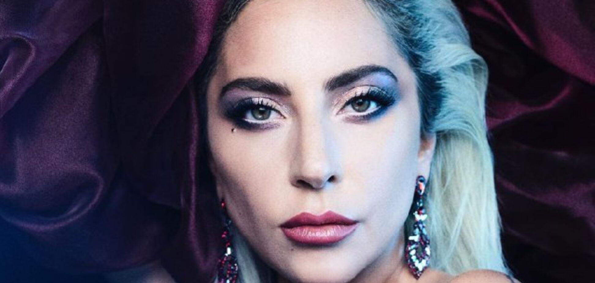 Леді Гага без макіяжу: як 34-річна зірка виглядала до популярності