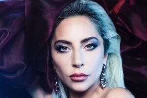 Леди Гага без макияжа: как 34-летняя звезда выглядела до популярности
