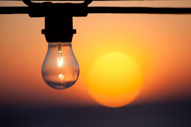 В Днепре отключат свет